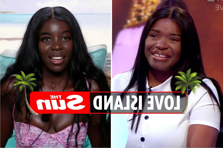 Love Island: Aftersun viewers left stunned by Kaz Kamwi's lookalike mum