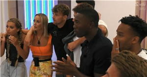 Love Island stars devastated as they watch England's Euro 2020 loss after ITV bosses give in