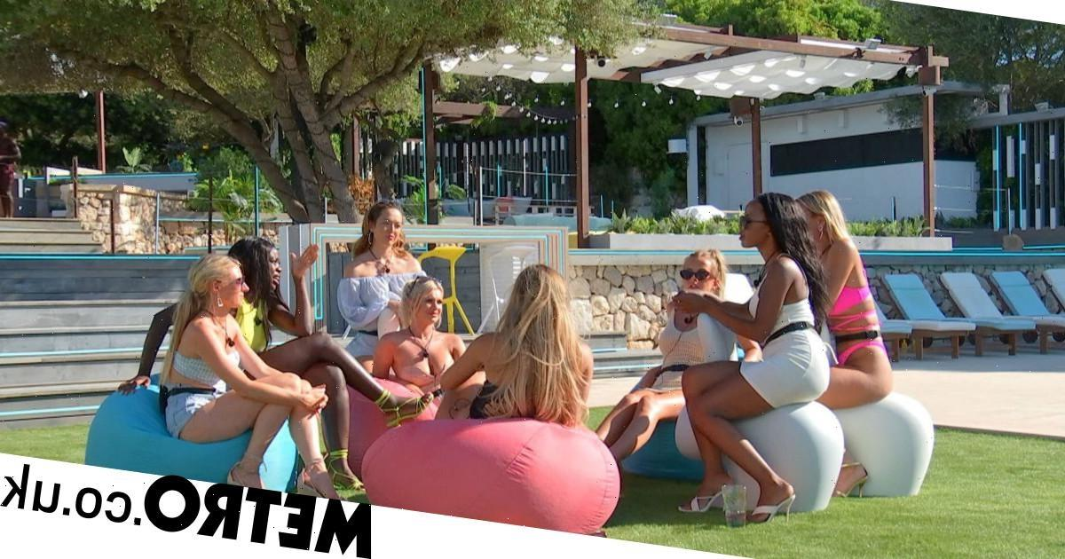 Love Island stars forced to exit villa area amid Covid fears after break-in