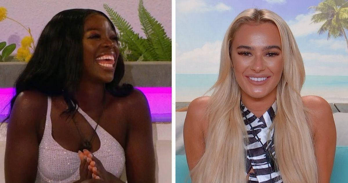 Love Island's Casa Amor vs the villa: The girls show off their best style