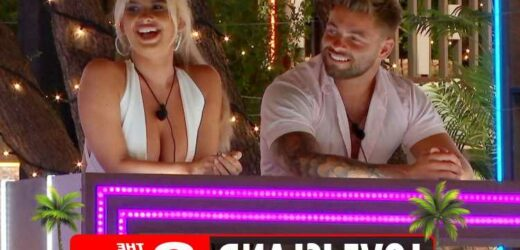 Love Island's Jake will FINALLY ask Liberty to be his girlfriend in most romantic moment of the series yet