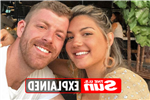 Love is Blind: Did Giannina and Damian get married?