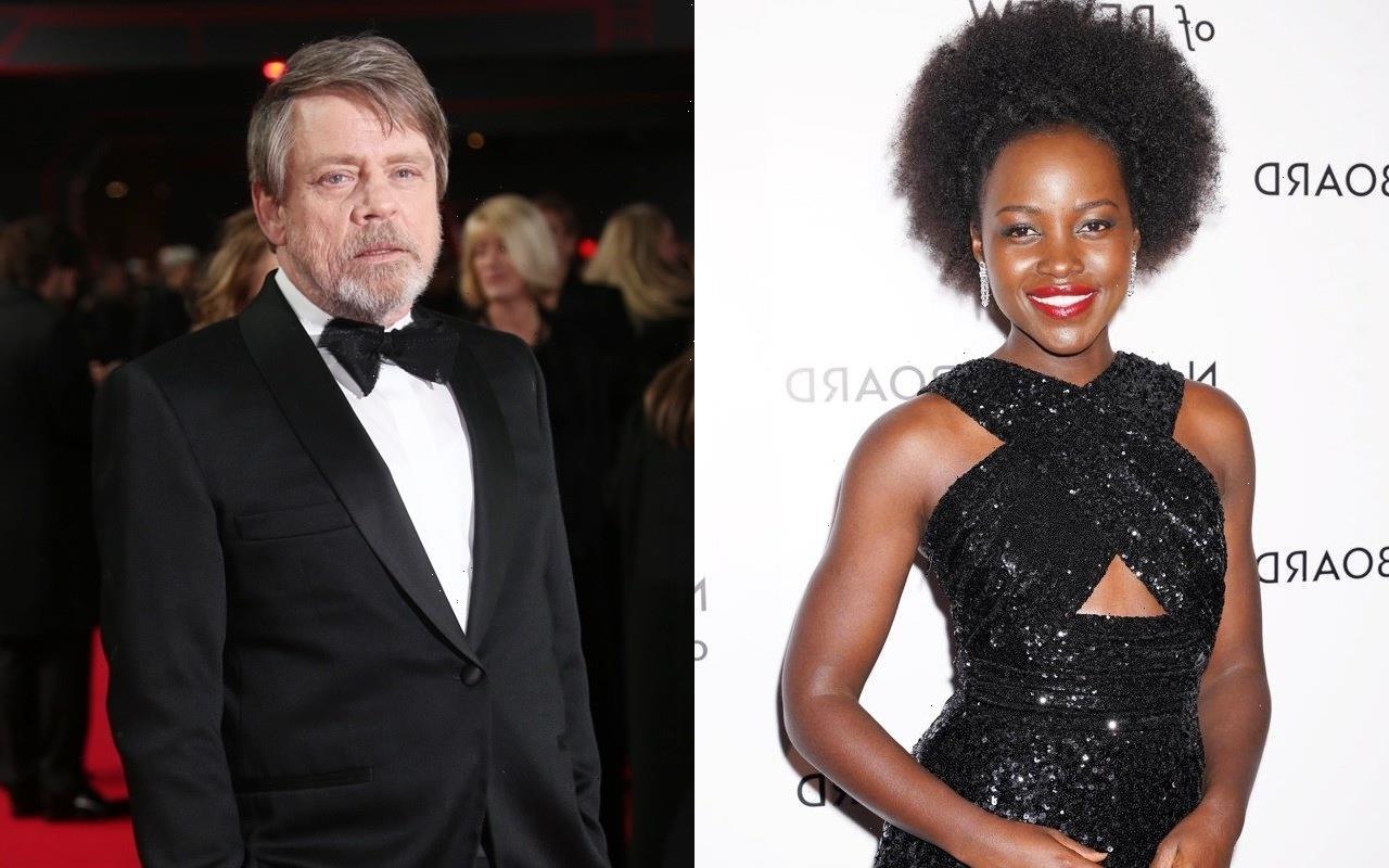 Lupita Nyongo and Mark Hamill Win Big at 2021 Daytime Emmy Awards