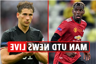 Man Utd transfer news LIVE: United interested in Leon Goretzka, Pogba linked with PSG switch, Trippier could cost £18m