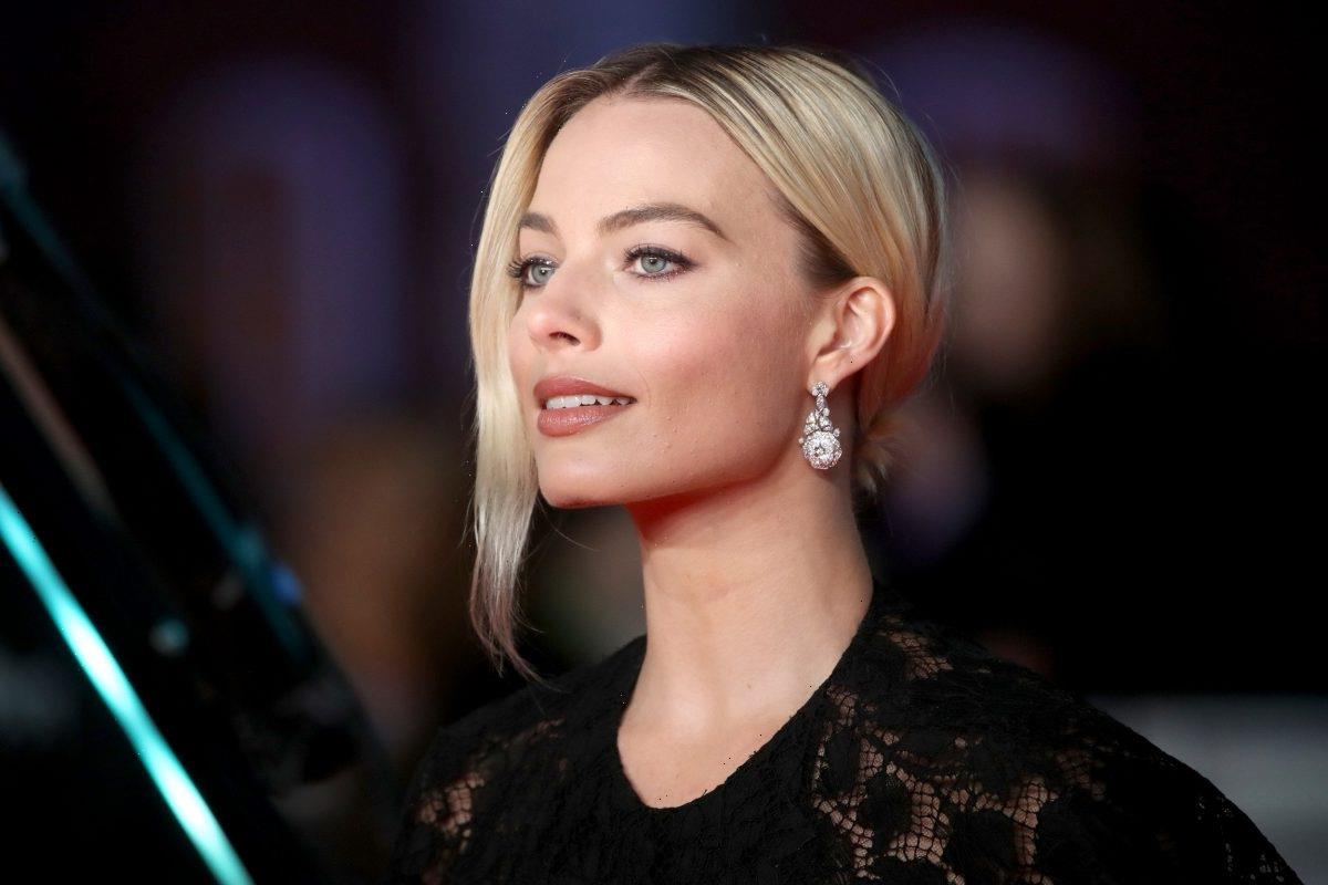 Margot Robbie Shares Why She Keeps Coming Back to Harley Quinn