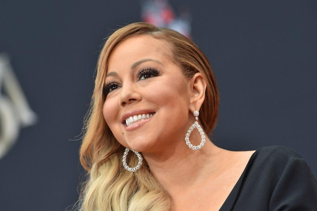 Mariah Carey Wasn't Happy With Biggie Smalls Shouting Her Out in 1 of His Songs: 'F— Him'