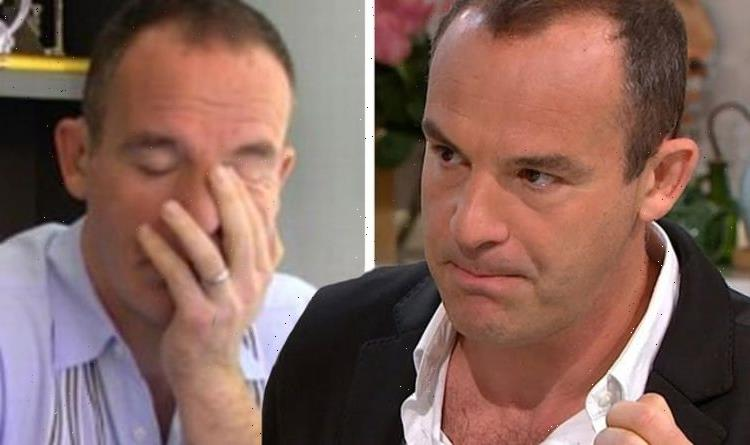 Martin Lewis forced to clarify after accidentally sparking confusion about House of Games