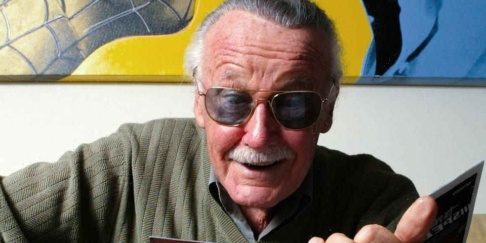 Marvel Reportedly Blocked Stan Lee Cameo in 'The Simpsons' and 'Loki' Crossover