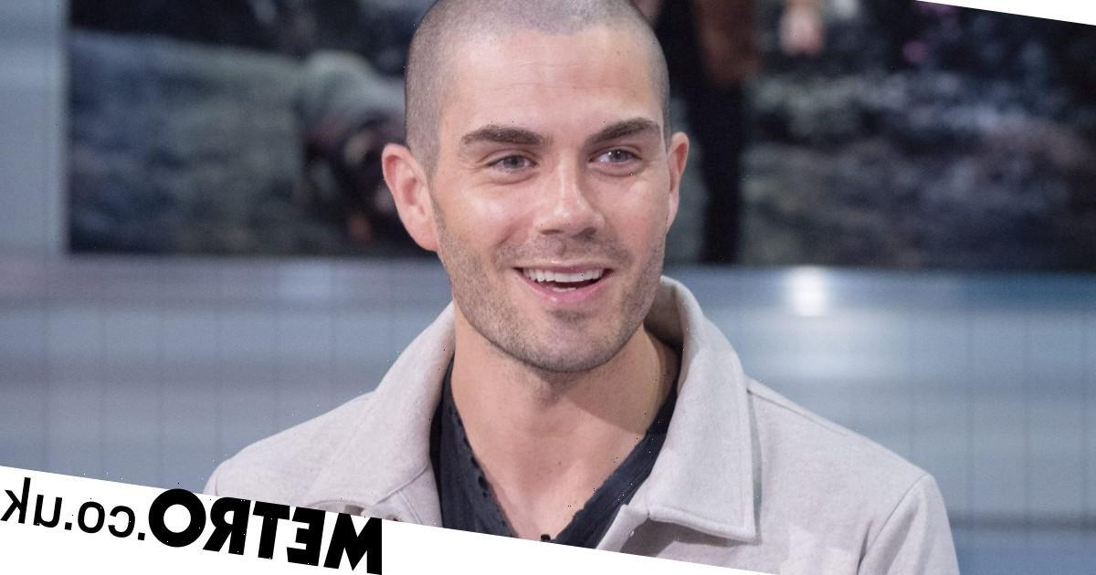 Max George confirms Corrie talks 7 years after ex Michelle Keegan's exit