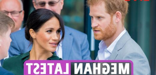 Meghan Markle news latest – Prince Harry & Duchess' former aides could 'launch legal action' if memoirs are 'inaccurate'