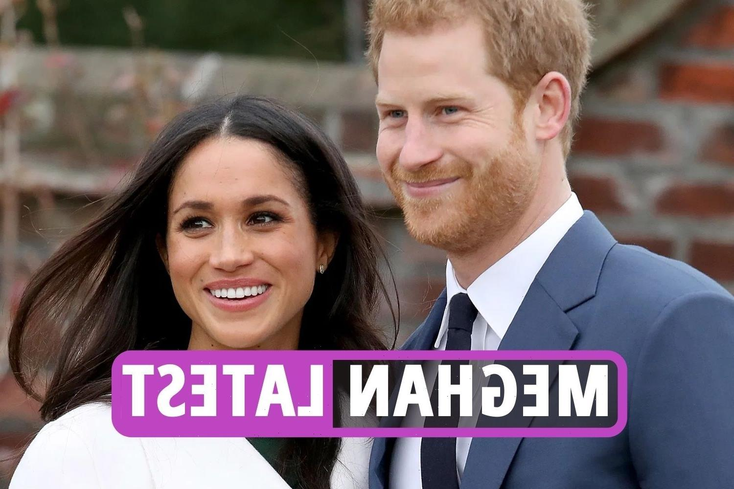 Meghan Markle news latest – Prince Harry's EXPLOSIVE tell-all book sends 'tsunami of fear' ripping through royal family