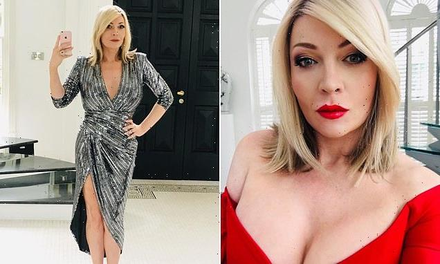 Melanie Blake says angry celebs are blowing up her inbox