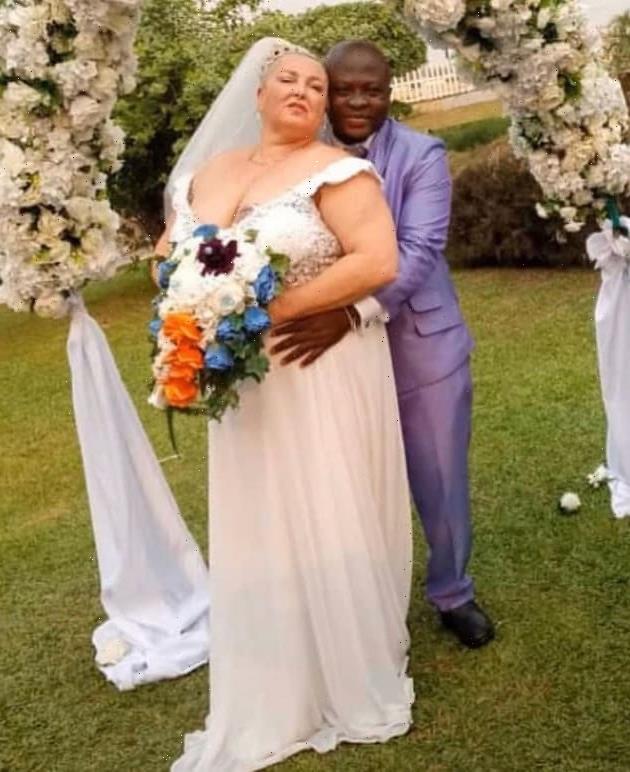 Michael Ilesanmi: Living in America with Angela Deem?