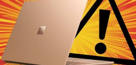 Microsoft issues warning to ALL Windows 10 users: You need to follow these steps now