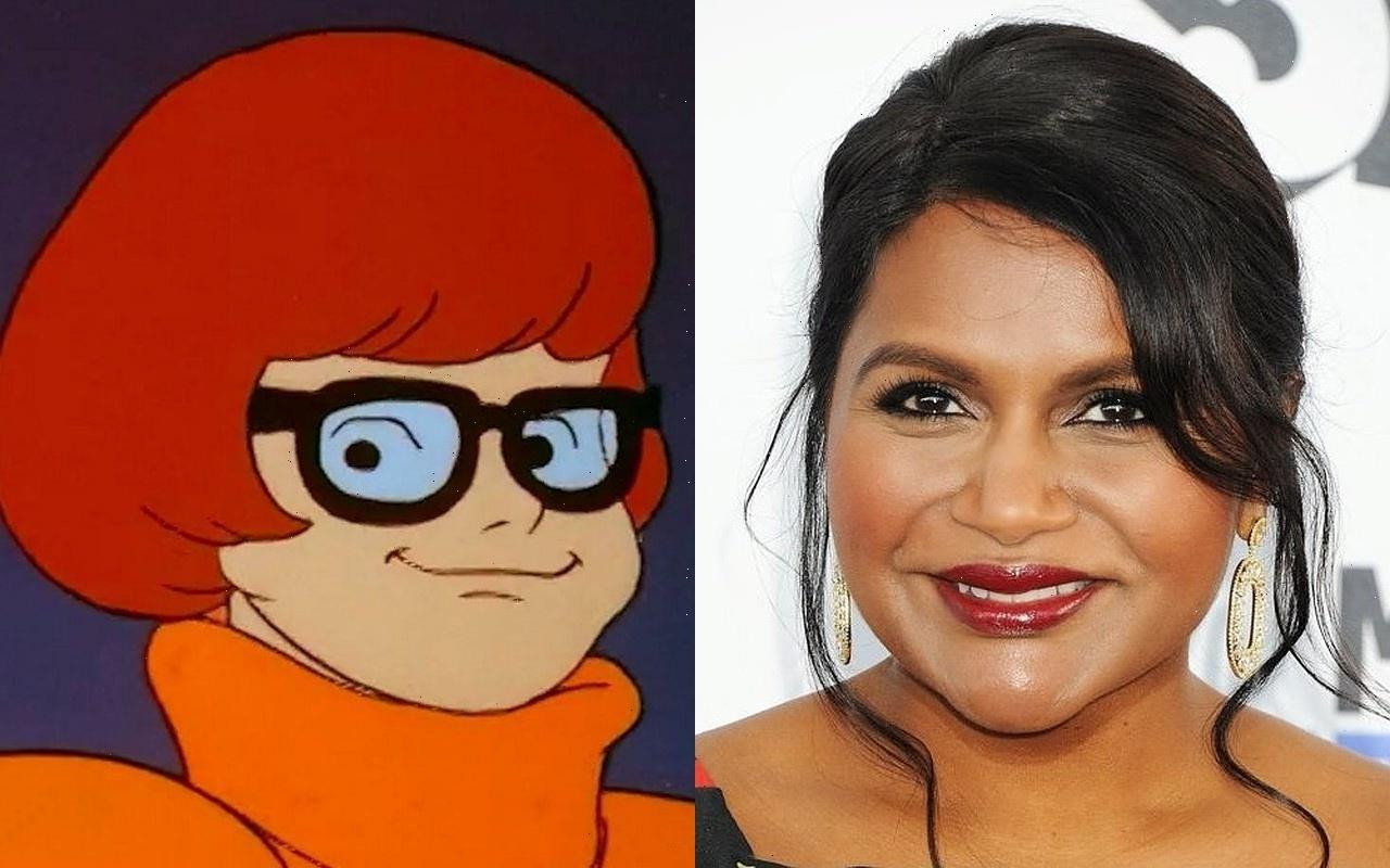 Mindy Kaling Defends Voice Role as Nerdy Velma in New Scooby-Doo Series Amid Backlash