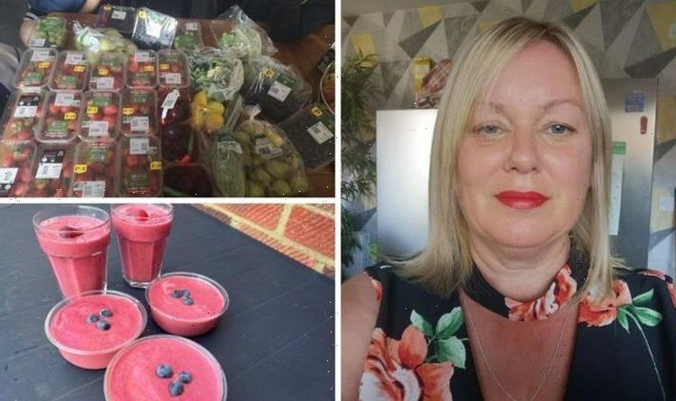 Mum-of-four shares how she paid £6 for £47 Morrisons food shop – 'best bargain'