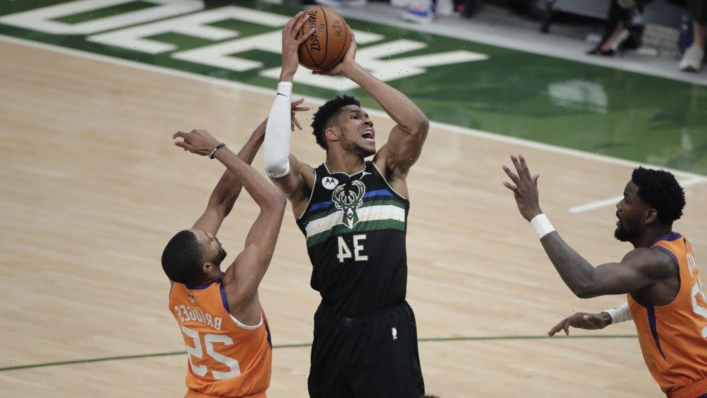 NBA Finals Dominate Tuesday Ratings & Viewers; 'The Flash' Season 7 Ender Falls From 2020