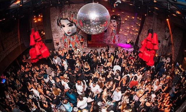New York City proposes 24-hour nightlife district