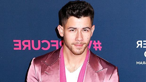 Nick Jonas Shaves Off His Beard & Debuts His Fresh Faced New Look — Photo
