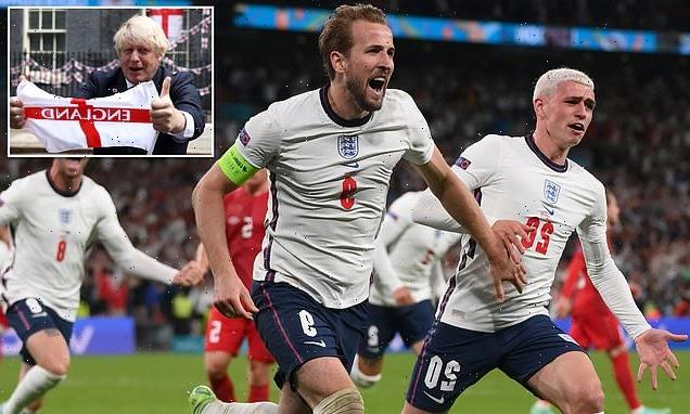 No10 hints there WILL be a Bank Holiday if England win Euros
