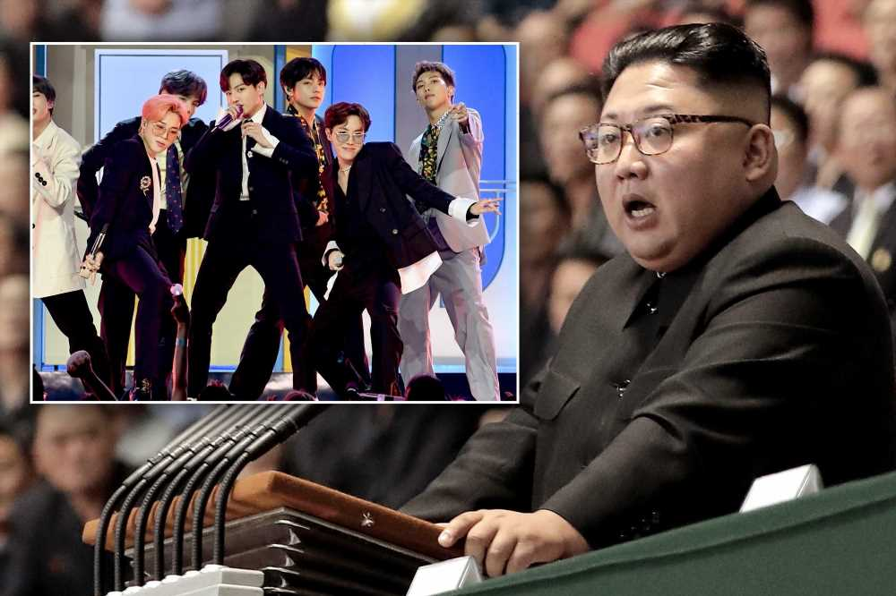 North Korea warns young people not to use slang from South Korea