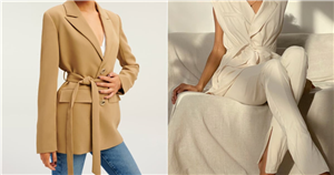 Nothing to Wear to Work? Nordstrom Has You Covered