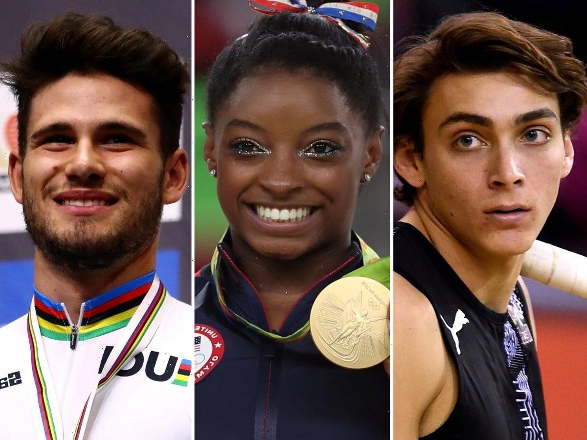Olympics 2021: Eight international stars set to shine in Tokyo