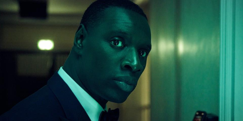 """Omar Sy Reveals """"We Have a Lot of Ideas"""" for 'Lupin' Season 3"""