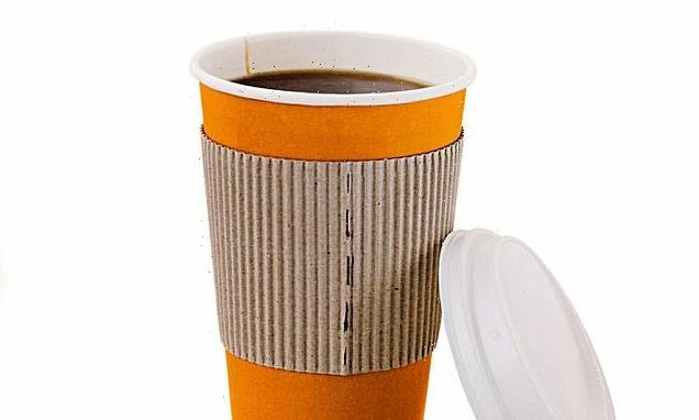 One cup of coffee a day cuts risk of falling ill with Covid by a tenth
