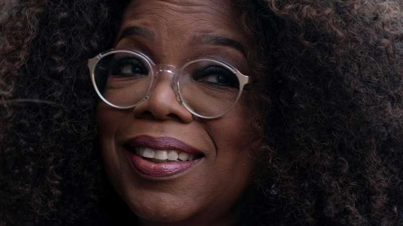 Oprah's Emmy Nomination For Meghan And Harry's Bombshell Interview Has Twitter Divided