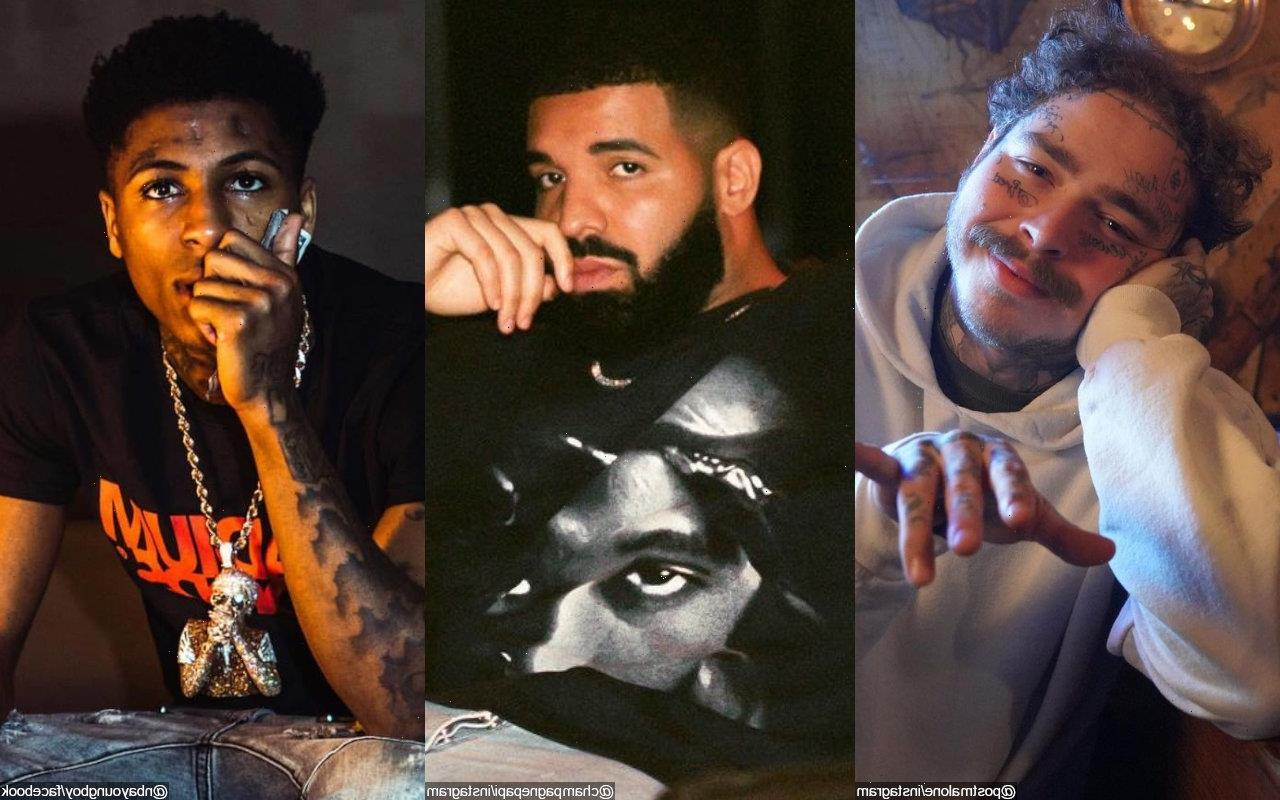 Post Malone, Drake and NBA Youngboy Are Highest-Paid Rappers on Billboard's 2020 Money Makers