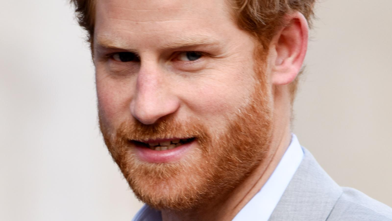 Prince Harry Is Competing With Prince William To Be The Better Royal, According To Expert