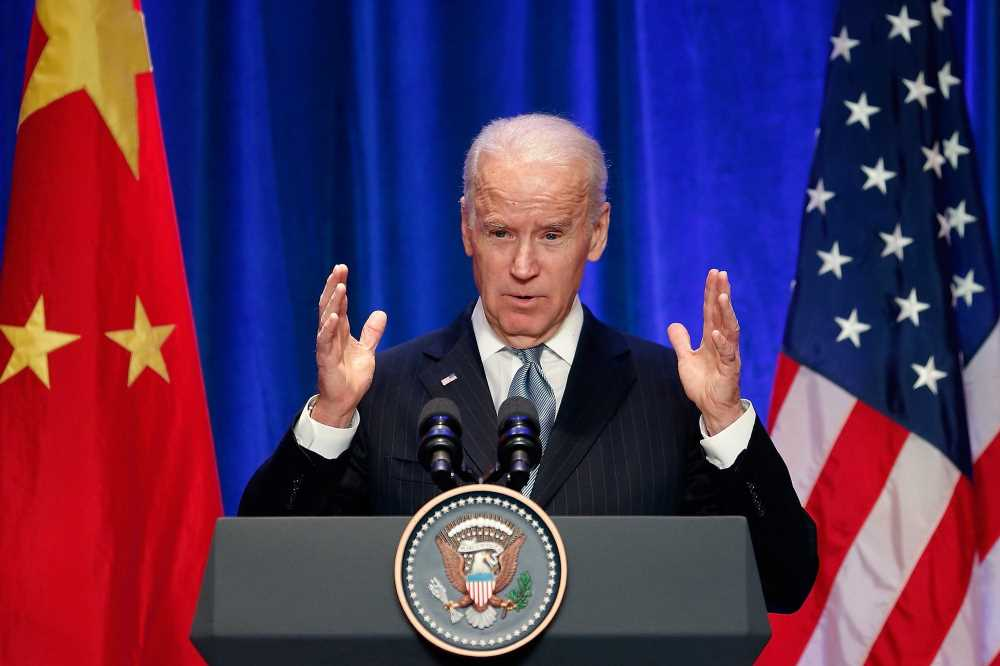 Progressives tell Biden to ignore China abuses for climate fight