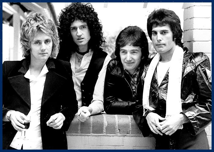 Queen's 'Greatest Hits' Falls Just Short Of Top Spot On U.K. Charts