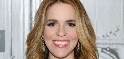 Rachel Hollis' Net Worth May Surprise You