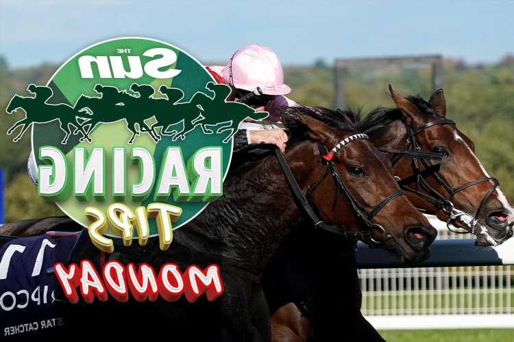 Racing tips: Templegate NAPS a winner for this local legend at Cartmel
