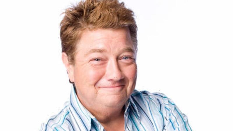 Radio and television presenter Jonathan Coleman dead at 65
