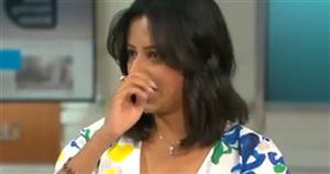 Ranvir Singh breaks down as she says 8-year-old son gets racist abuse at school