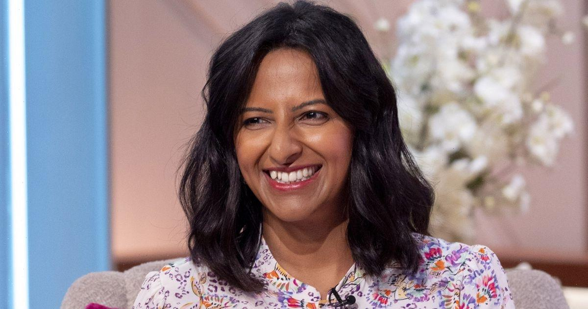 Ranvir Singh shares excitement as she takes over from Lorraine Kelly this summer