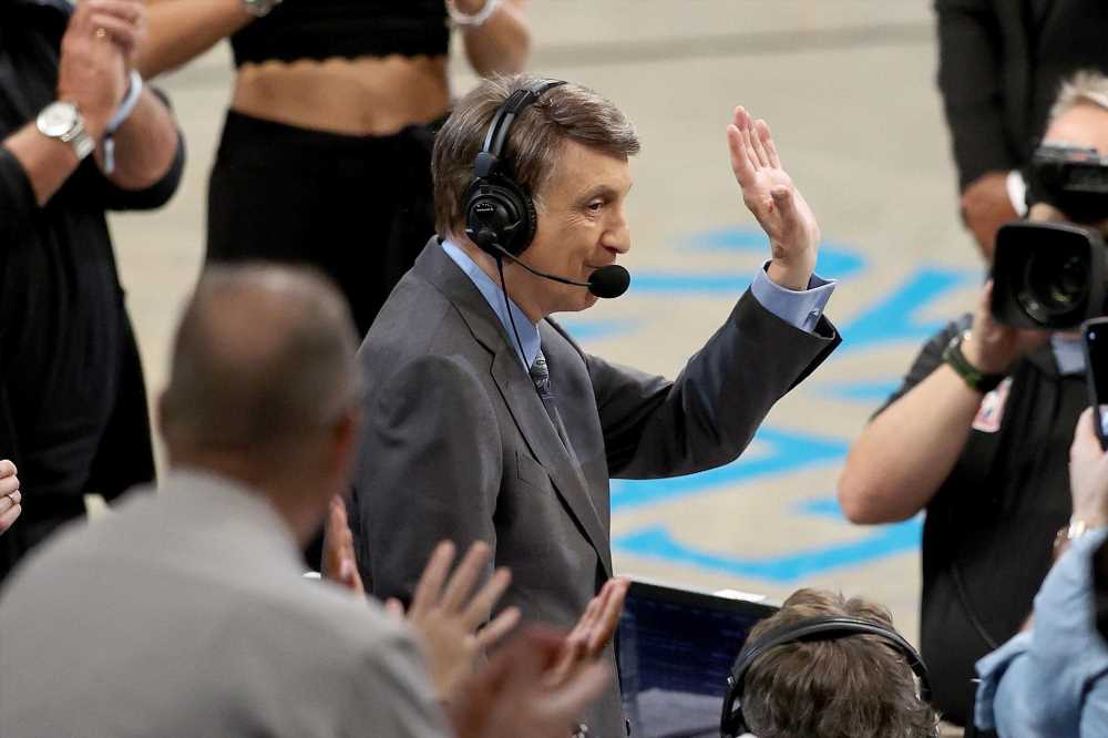 Retiring Marv Albert reflects on career in wide-ranging Post interview