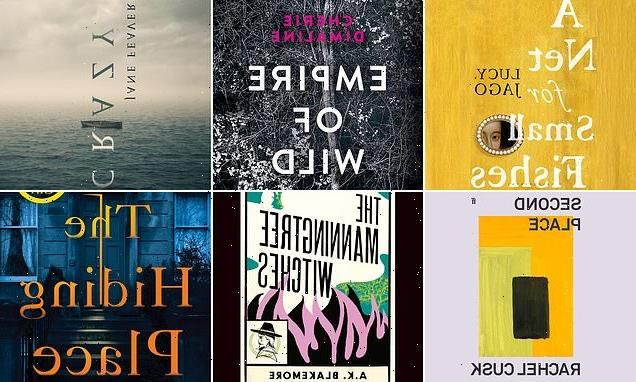 Revealed: Brilliant summer reads chosen by our fiction reviewers