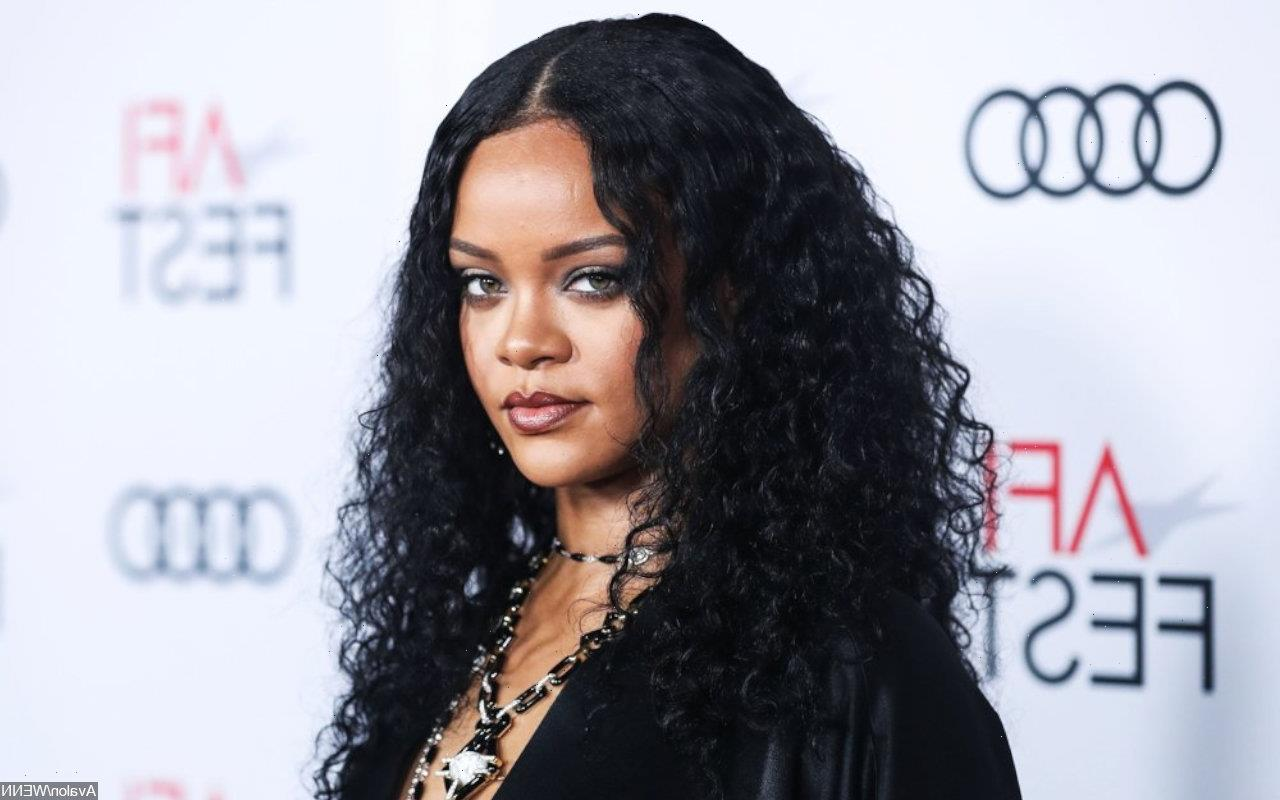 Rihanna Alludes to Finding Happiness in Drugs Despite Heated Romance With A$AP Rocky