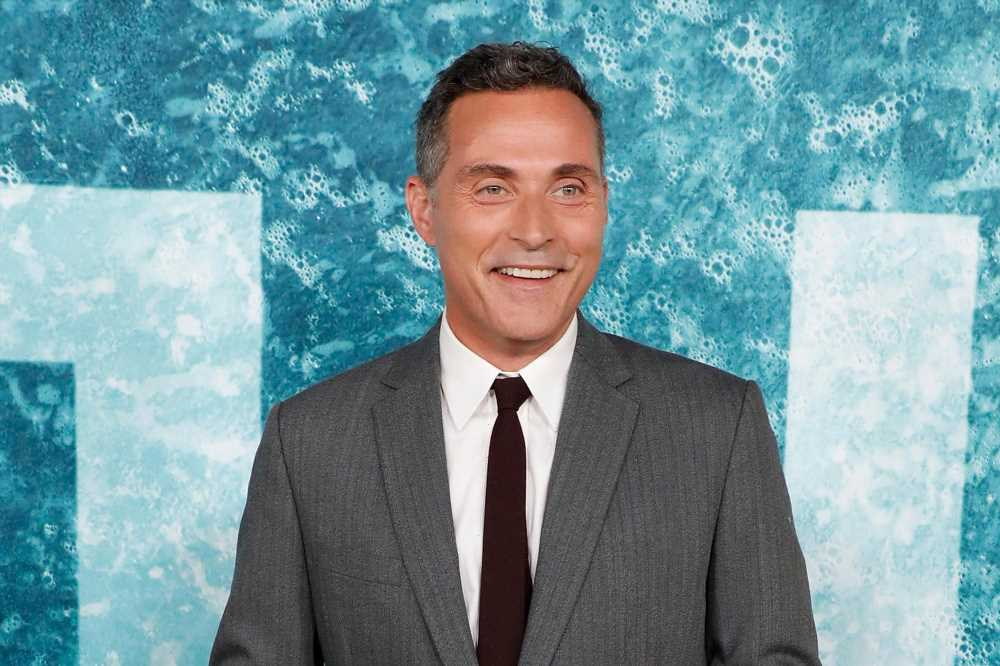 Rufus Sewell, 53, admits he wasnt that sorted out when he was younger