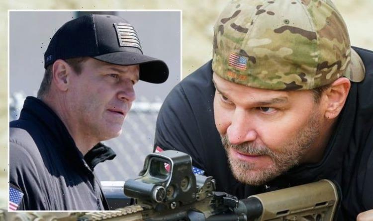 SEAL Team season 5 release: David Boreanaz teases major update in cryptic post