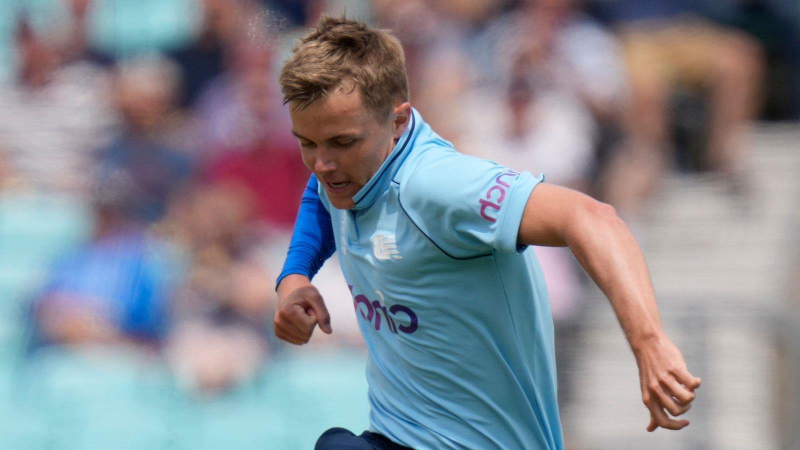 Sam Curran takes five in England second ODI win: He can do it all, says Mark Butcher