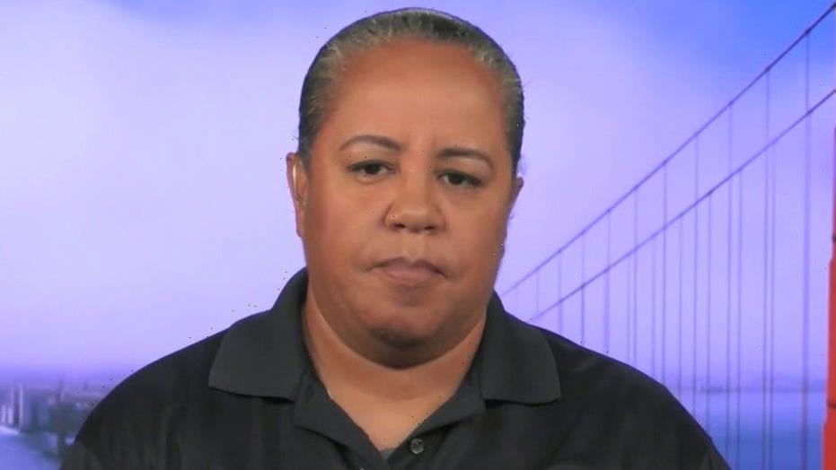 San Francisco officer on rampant crimes: 'Chaos reigns supreme'