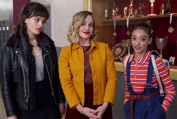Sex Education: Watch Otis, Maeve & Co. Promote Moordale in a Hilarious New Video Ahead of Season 3