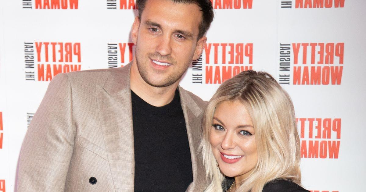 Sheridan Smith and Jamie Horn announce split after three years together