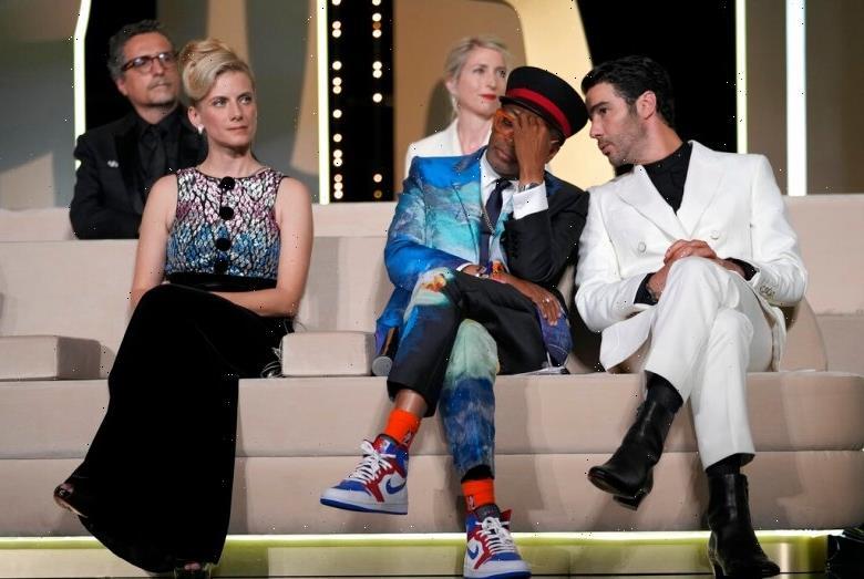 Spike Lee Addresses Cannes Palme dOr Slip-Up: I Have No Excuses, I Messed Up