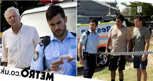 Spoilers: A female body is discovered floating in the Bay in Home and Away